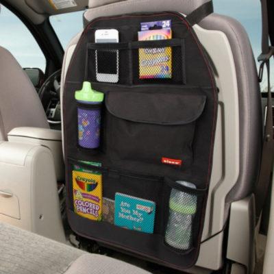 Органайзер для авто кресла (Auto Seat Organizer)