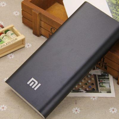 Повер банк Xiaomi 20800 mAh Power Bank Внешний Аккумулятор