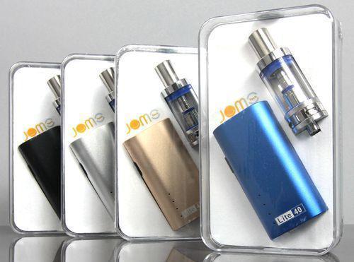 Электронная Сигарета Jomo Lite 40w Kit (Вейп tech ijust 2, vape pen)