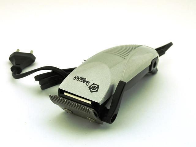 Машинка для Стрижки Волос Domotec MS 4600 - Полная комплектация!