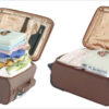 Пакет VACUM BAG 60*80, вакуумный пакет с клапаном
