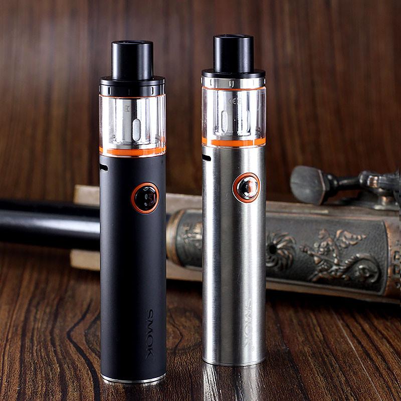 Электронная сигарета Smok Vape PEN 22, 1650 мА/ч / Мощный Вейп + ЖИДКОСТЬ В ПОДАРОК!