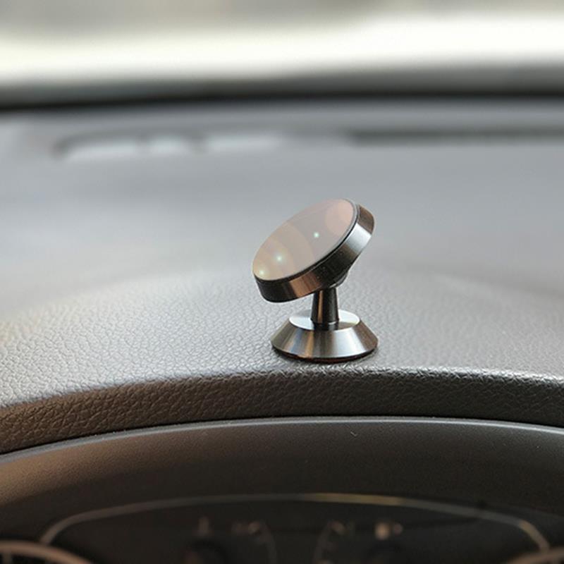 """Универсальный Автомобильный магнитный держатель для телефона на 360 градусов """"PHONE HOLDER"""""""
