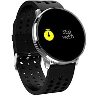 Умные часы-телефон Smart Watch M9 Original Black