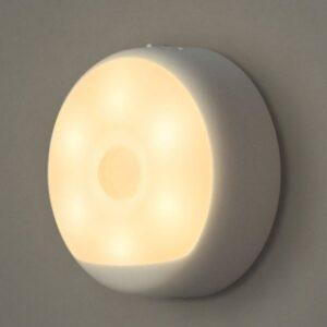 Лампа-ночник компактный Xiaomi Yeelight Rechargeable Motion Sensor