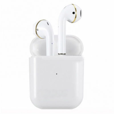 Наушники Bluetooth гарнитура AirPods I17 Touch
