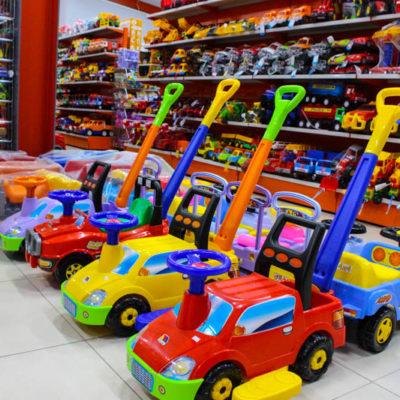 Детский мир, детские товары