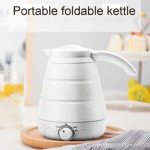 Чайник складной Kettle Foldable Travel Electric Лучшая цена!