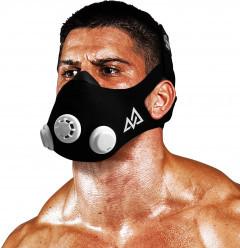 Маска для тренировок ограничитель дыхания Elevation Training Mask 2.0 Лучшая цена!