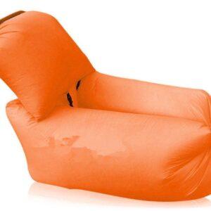 Ламзак с подушкой - надувной Матрас, мешок, диван ,кресло AIR Sofa 4 с ПОДУШКОЙ ! Лучшая цена