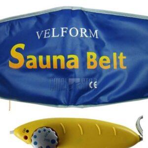 Пояс для похудения Sauna Belt (Сауна Белт) с эффектом сауны