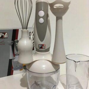 Кухонный Блендер 3 в 1 Promotec PM 586, 300Вт