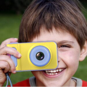 Детская цифровая фотокамера, детский фотоаппарат, детский цифровой фотоаппарат