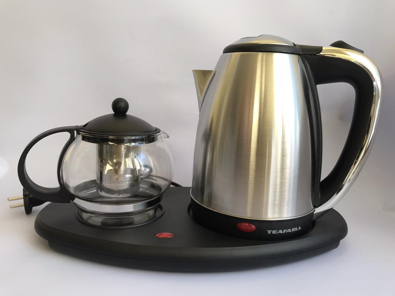температура воды для заварки чая