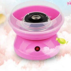 Аппарат для приготовления сладкой сахарной ваты в домашних условиях Candy Maker