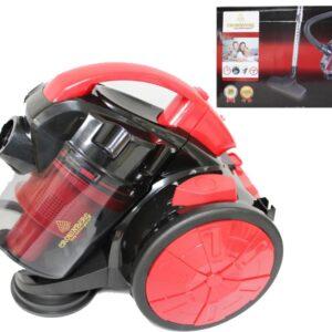 Колбовый мощный пылесосCrownberg CB-01112400W