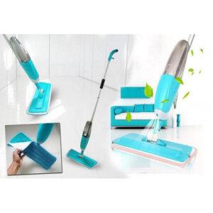 Cпрей швабра с распылителем Healthy Spray mop