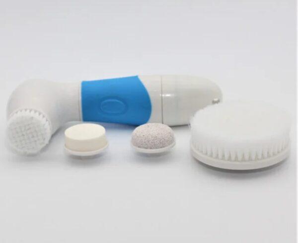 Щетка для очищения лица | Щеточка для умывания лица | Набор для умывания Spa Fx