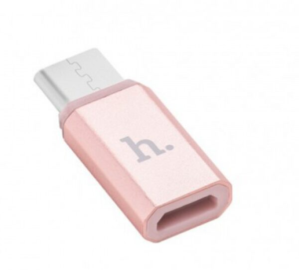 Адаптер-переходник Hoco USB - Type-C
