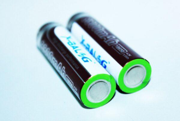 Аккумулятор 18650 X-Bailong 8800 mAh