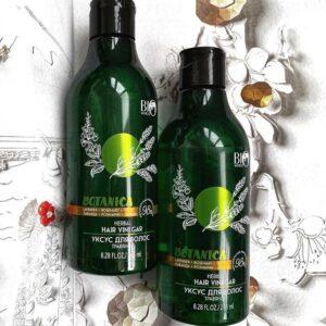 Уксус для волос Bio World Лаванда Розмарин Тимьян 245 мл
