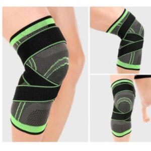 Бандаж коленного сустава KNEE SUPPORT (WN-26)