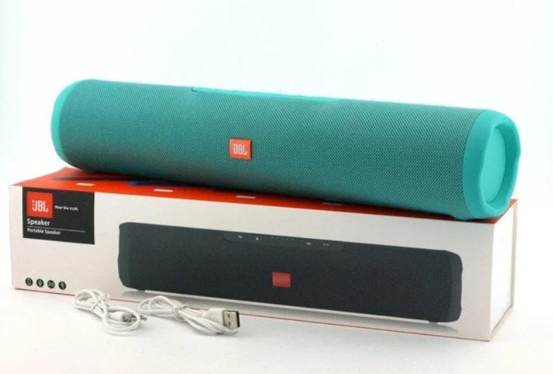 Портативная колонка JC188 E7 Bluetooth, реплика JBL
