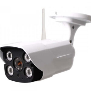 Камера видеонаблюдения уличная IP66 WIFI YN22