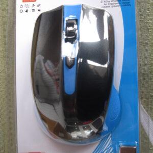 Беспроводная мышка USB 6211