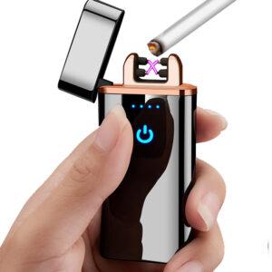 Usb аккумуляторная зажигалка wd860 LIGHTER