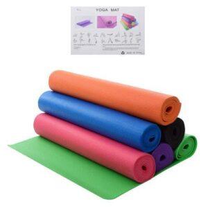 Коврик для йоги 173*61 NO33912