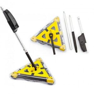 Электровеник Twister Sweeper