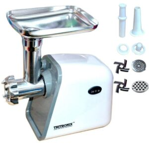Электромясорубка TRITRONIX TX-M3020