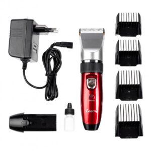 Машинка для стрижки волос Geemy GM-6001