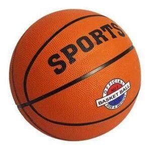 Детский баскетбольный мяч резиновый (BT-BTB-0026)