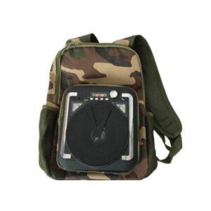 Туристический Рюкзак С Bluetooth Колонкой M34