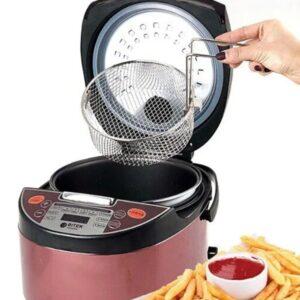Мультиварка 6,0л 1500Вт 12 программ Rice Cooker MultiPro BITEK BT-00033