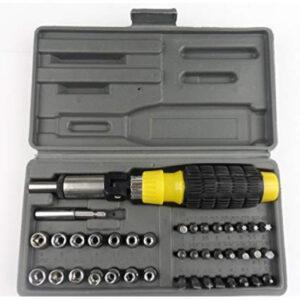 Набор инструментов 41 предметов Wrench Set