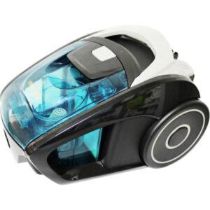Пылесос Crownberg CB-0112 2600W 1,5L Blue + ТУРБОЩЕТКА