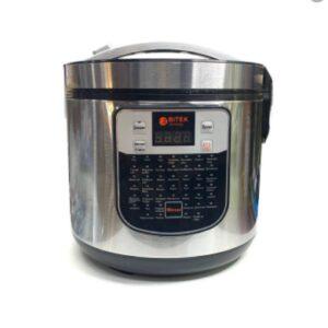 Мультиварка, йогуртница 6,0л 1500 Вт 45 программ BITEK BT-00045
