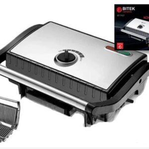 Электрический гриль BITEK BT-7407
