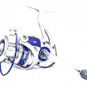 Катушка рыболовная  Dr.AGON SL5000 12BB