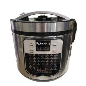 Мультиварка Rainberg RB-519 45 программ скороварка рисоварка