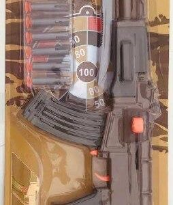 Детский автомат АК-47