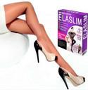 Женские сверхпрочные нервущиеся колготки ElaSlim c компрессионным эффектом