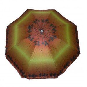 Удобный пляжный зонт DT 2 м ромашка Best 12