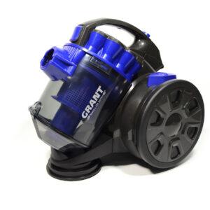 Пылесос без мешка GRANT GT- 1605 (Контейнерный пылесос) 3000 Вт + универсальная щетка