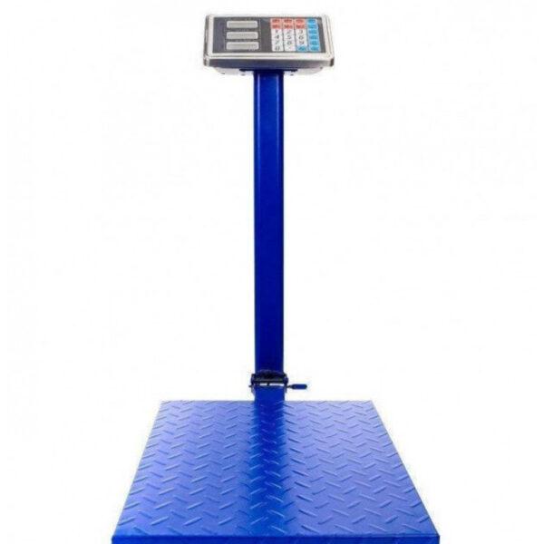 Весы электронные торговые BITEK 100кг с усиленной платформой 30х40см YZ-909-G5