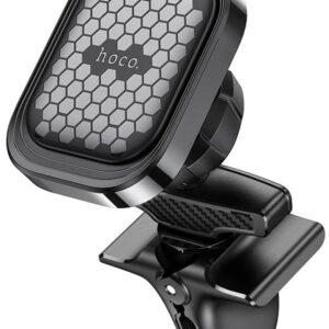 Магнитный держатель холдер для телефона в машину Hoco S49