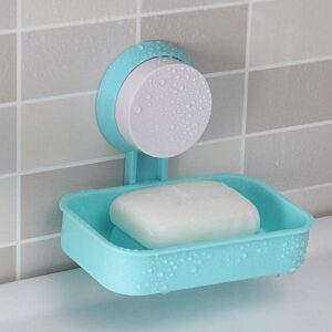 Удобная Мыльница на присоске Soap Box Multifunctional 1 шт (WO-17)